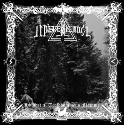 MUSPELLZHEIMR - Hyldest til Trolddommens Flamme / Demo Compilation 2CD Black Metal