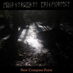MISANTHROPICAL PAINFOREST - New Compass Point CD Epic Metal