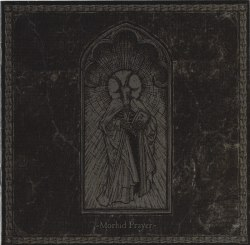 TELOCH - Morbid Prayer CD Black Metal