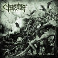 MONASTERY DEAD - Cold and Gloom CD Death Metal
