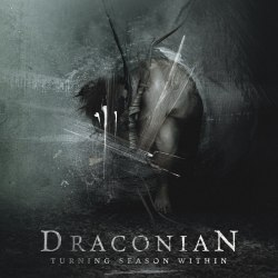 DRACONIAN - Turning Season Within CD Doom Metal