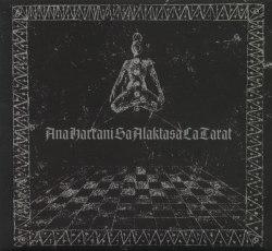 ACHERONTAS / CRIMSON MOON / AKRABU / SHIBALBA - Ana Harrani Sa Alaktasa La Tarat CD Black Metal