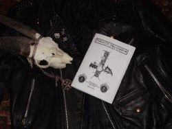 PSALMS OV MOLESTATION - #2 Журнал Black Metal