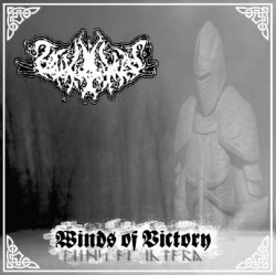 LASCOWIEC - Winds Of Victory CD Heathen Metal
