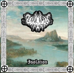 LASCOWIEC - Isolation CD Heathen Metal