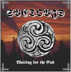 SVETOVID - Waiting for the End 2CD Pagan Metal