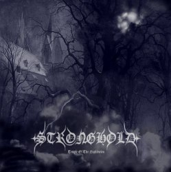 STRONGHOLD - Temple Of The Nightdawn CD Atmospheric Metal