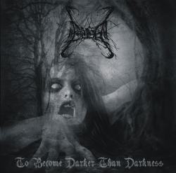 DUSK - To Become Darker than Darkness CD Black Metal