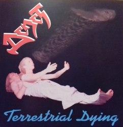 DENET - Terrestrial Dying CD Thrash Death Metal