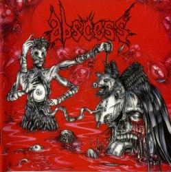 ABSCESS - Thirst For Blood, Hunger For Flesh CD Death Metal