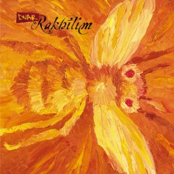 DVAR - Rakhilim CD Experimental Music