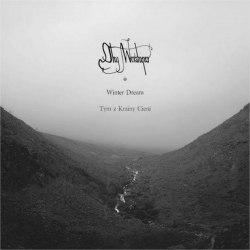 THY WORSHIPER - Winter Dream / Tym z Krainy Cieni CD Blackened Metal