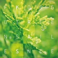 FORGOTTEN SILENCE - Kras Superjewelcase CD Progressive Metal