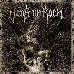 VIRUS OF KOCH - Lux Et Veritas CD Dark Metal