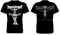 ARCKANUM - Den Förstfödde - L Майка Black Metal