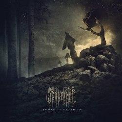 SKOGMARK - Sworn To Paganism CD Pagan Metal