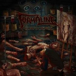 FORMALINE - Corpscience CD Death Metal
