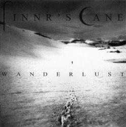 FINNR'S CANE - Wanderlust CD Atmospheric Metal