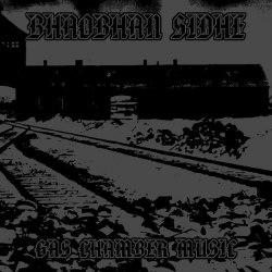 BHAOBHAN SIDHE - Gas Chamber Music CD Industrial Black Metal