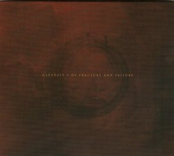 ULCERATE - Of Fracture And Failure CD Technical Death Metal