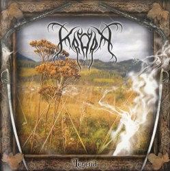 KRODA / ОПРИЧЬ - Легенда / Волчья Верность CD Folk Metal