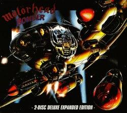 MOTORHEAD - Bomber 2CD Rock'n'Roll