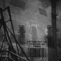 OBJEKT 4 - Extermination Processing Tower CD Dark Wave