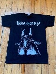 BATHORY - Bathory - XL Майка Black Metal