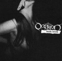 OCTAGON - Death Fetish CD Black Metal