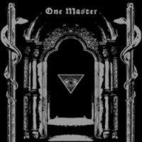ONE MASTER - The Quiet Eye of Eternity CD Black Metal