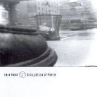 RAIN PAINT - Disillusion Of Purity CD Gothic Metal