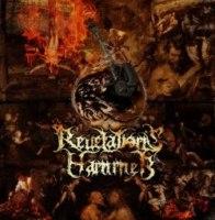 REVELATION'S HAMMER - Revelation's Hammer CD Epic Black Metal