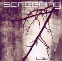 SCREENING - Low end CD Dark industrial