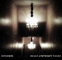 STROSZEK - Sound graveyard bound CD Dark Metal
