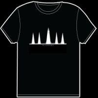 THY CATAFALQUE - Rengeteg - XL Майка Black Metal