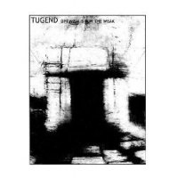 TUGEND - Optimism Is For The Weak CD Dark Ambient