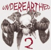 V/A - Underearthed 2 CD Metal
