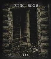 ZINC ROOM - Ash Digi-CD Drone Ambient