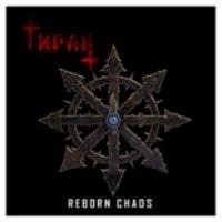 ТИРАН - Reborn Chaos CD Thrash Metal