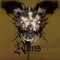 RUINS - Place of No Pity CD Black Metal