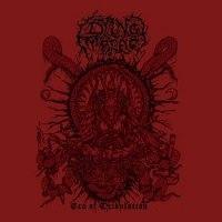 DYING EMBRACE - Era of Tribulation CD Doom Metal