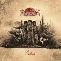 MUNRUTHEL - Явь, Навь и Правь Digi-CD Heathen Metal