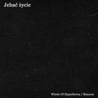 WINDS OF HYPERBOREA / BENARES - Jebać życie CD Depressive Metal