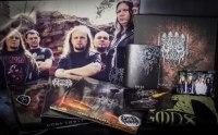 GODS TOWER - Raven Tales (pre-order edition) 8LP Box Folk Doom Heavy Metal