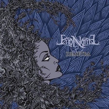 ENDNAME - Demetra CD Post-Metal