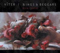 VITER / KINGS & BEGGARS - Diva Ruzha Digi-CD Folk Music