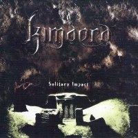 KIMAERA - Solitary Impact CD Death Doom Metal