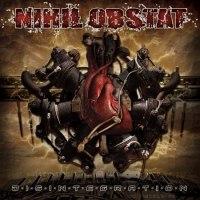 NIHIL OBSTAT - Disintegration CD Brutal Death Metal