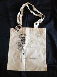 BLOODCHERRY - Skulls bag сумка