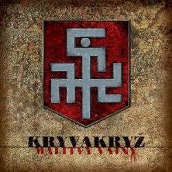 KRYVAKRYZ - Malitvy Vainy CD Military Neofolk